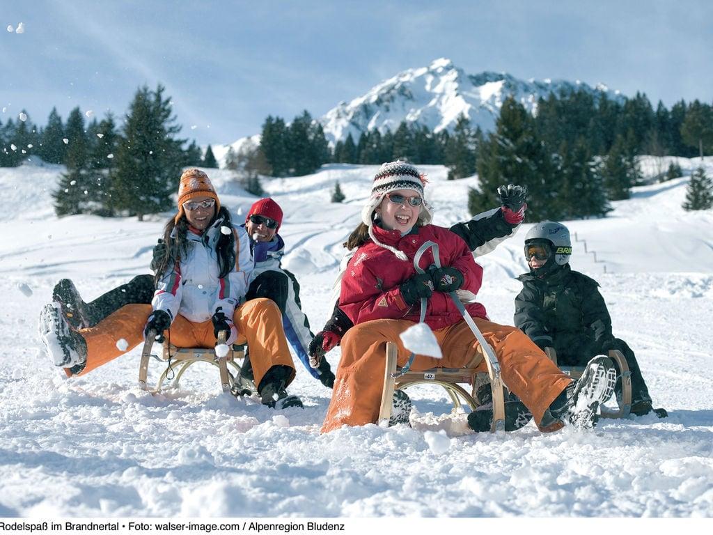 Ferienwohnung Maier (254055), Schruns, Montafon, Vorarlberg, Österreich, Bild 39