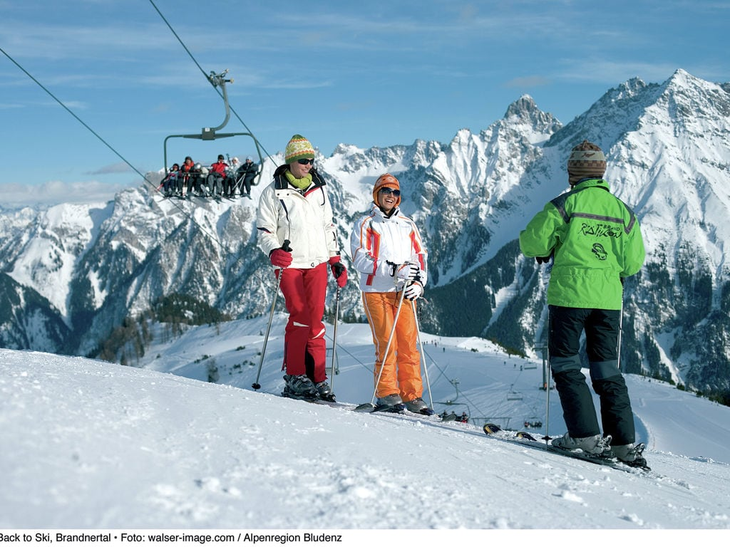 Ferienwohnung Maier (254055), Schruns, Montafon, Vorarlberg, Österreich, Bild 40