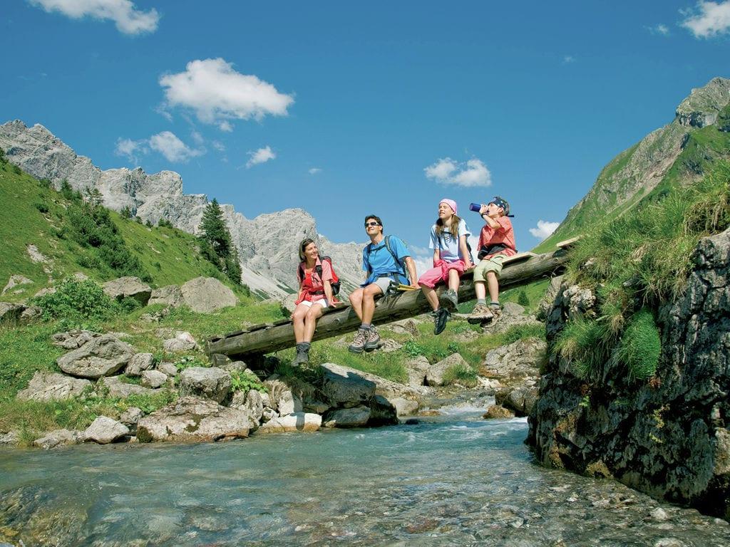 Ferienwohnung Maier (254055), Schruns, Montafon, Vorarlberg, Österreich, Bild 32