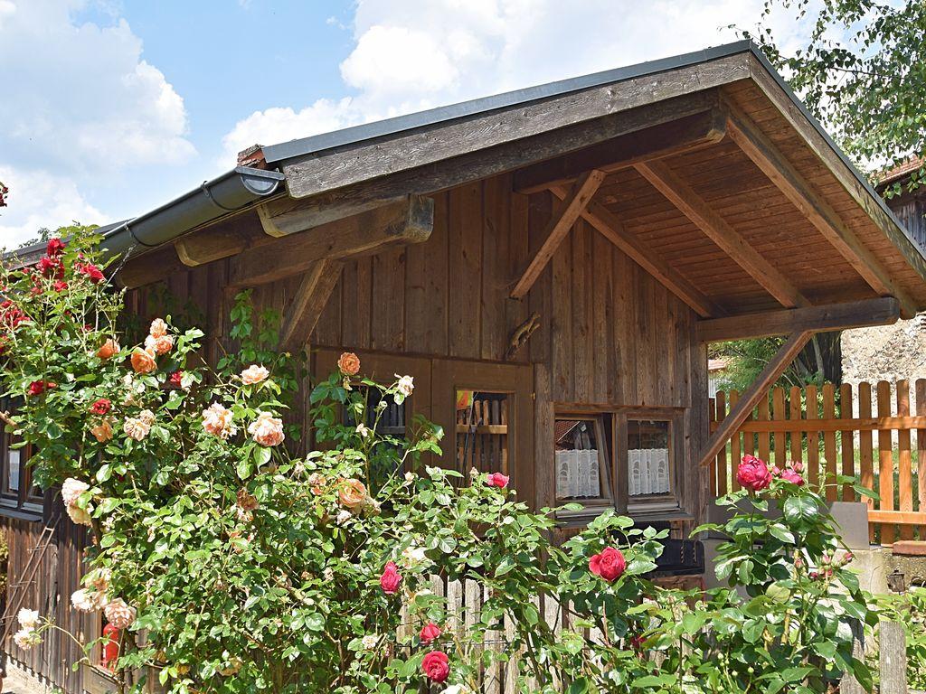Ferienhaus Bayerischer Wald (255498), Arnschwang, Bayerischer Wald, Bayern, Deutschland, Bild 19