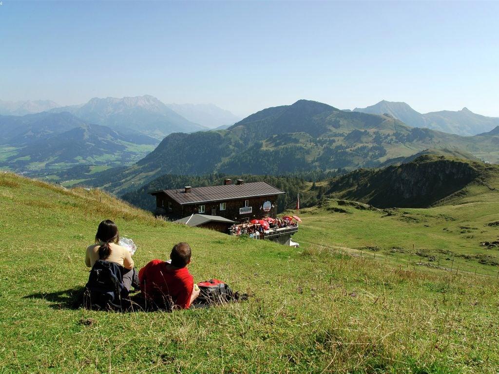 Ferienwohnung Sigi (253848), Brixen im Thale, Kitzbüheler Alpen - Brixental, Tirol, Österreich, Bild 22