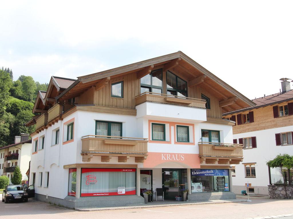 Ferienwohnung Sigi (253848), Brixen im Thale, Kitzbüheler Alpen - Brixental, Tirol, Österreich, Bild 2