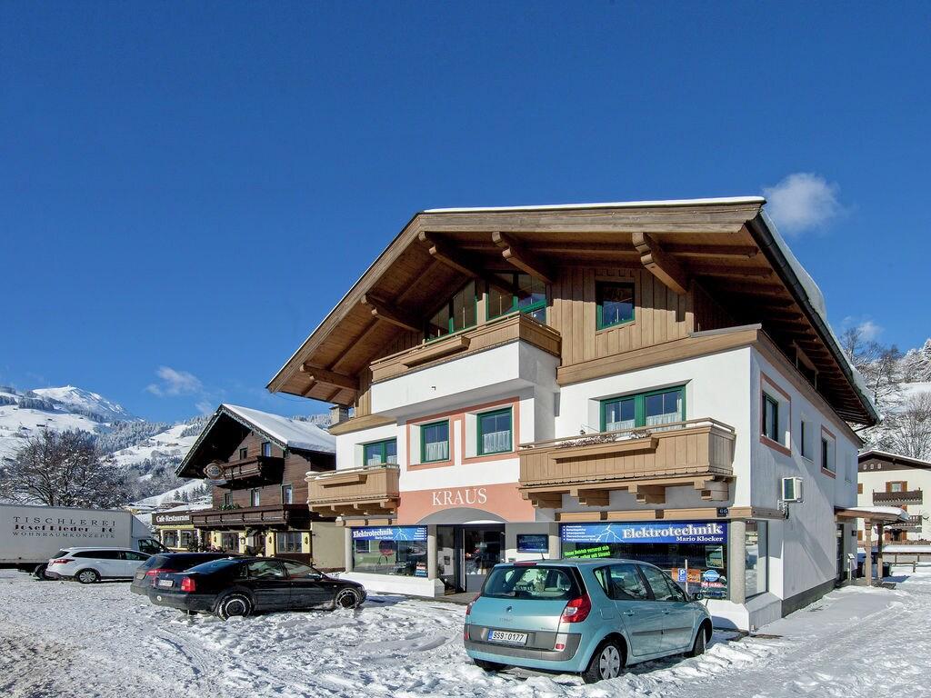Ferienwohnung Sigi (253848), Brixen im Thale, Kitzbüheler Alpen - Brixental, Tirol, Österreich, Bild 3