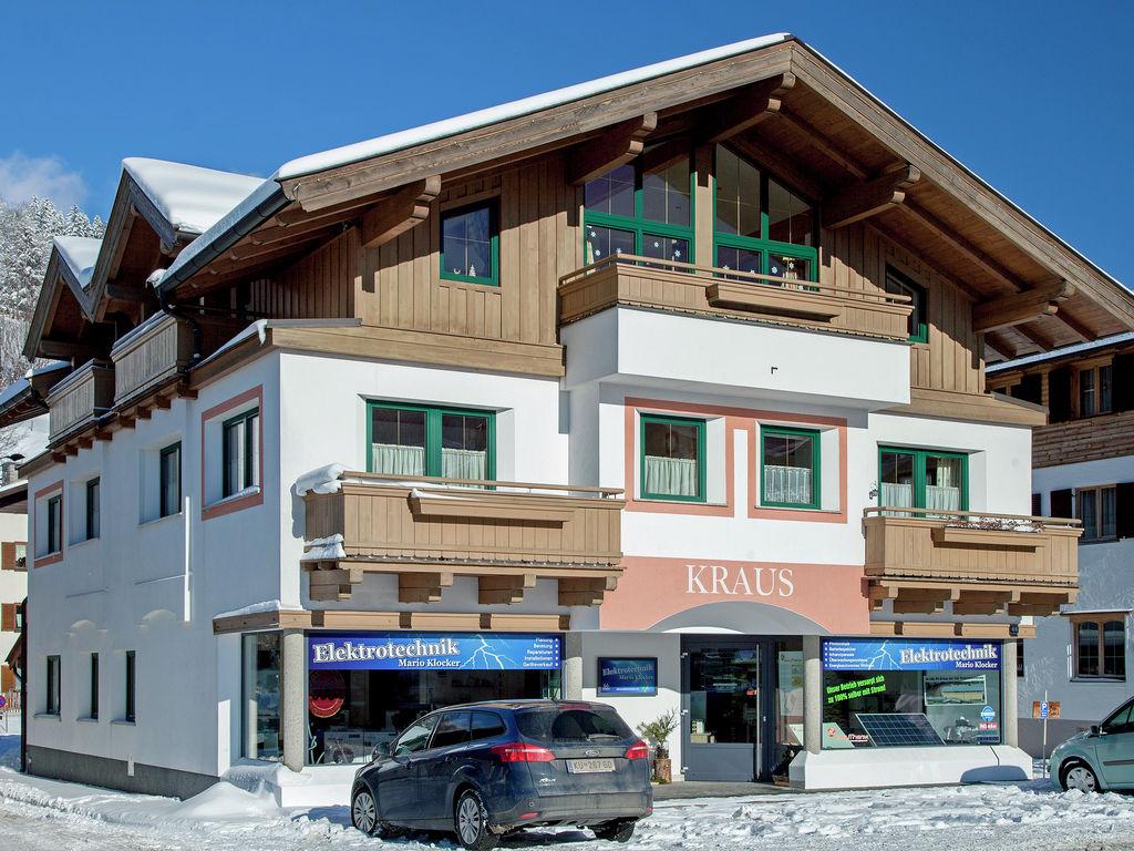 Ferienwohnung Sigi (253848), Brixen im Thale, Kitzbüheler Alpen - Brixental, Tirol, Österreich, Bild 4