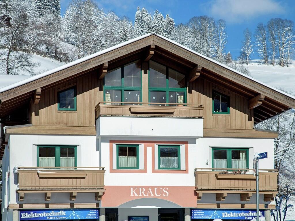 Ferienwohnung Sigi (253848), Brixen im Thale, Kitzbüheler Alpen - Brixental, Tirol, Österreich, Bild 6