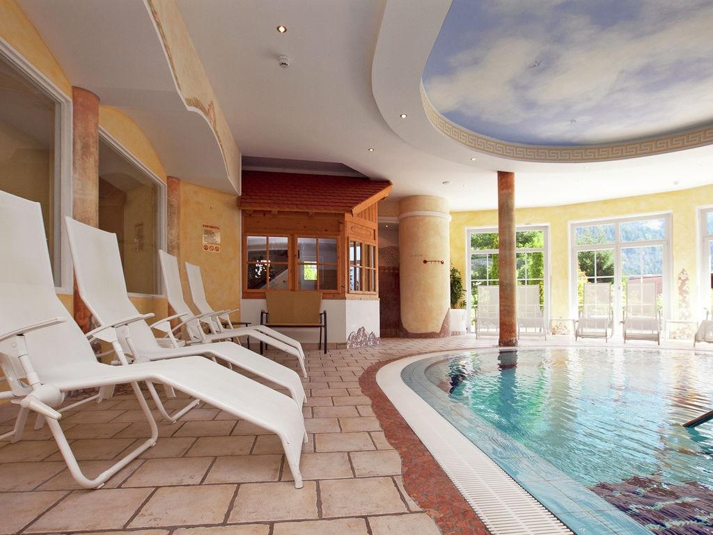 Ferienwohnung Luxuriöse Wohnung in Kleinarl, Salzburg mit Wellness-Center (253604), Kleinarl, Pongau, Salzburg, Österreich, Bild 9