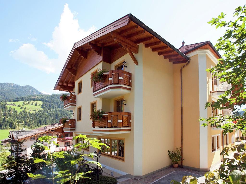 Ferienwohnung Luxuriöse Wohnung in Kleinarl, Salzburg mit Wellness-Center (253604), Kleinarl, Pongau, Salzburg, Österreich, Bild 7
