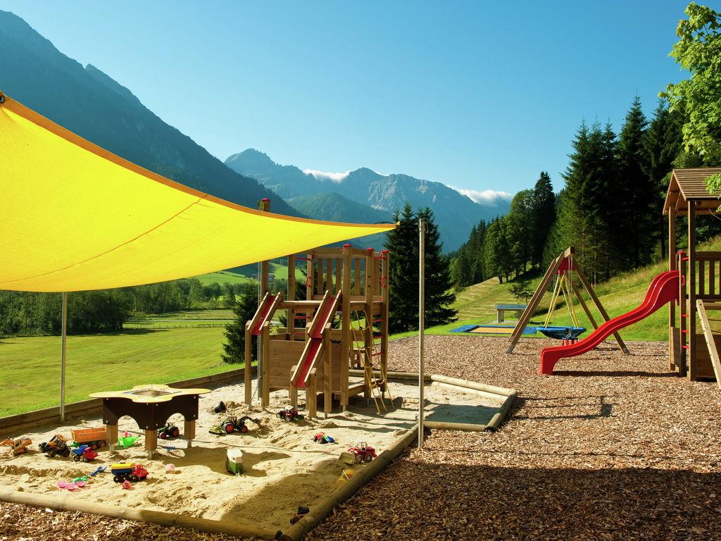 Ferienwohnung Luxuriöse Wohnung in Kleinarl, Salzburg mit Wellness-Center (253604), Kleinarl, Pongau, Salzburg, Österreich, Bild 22