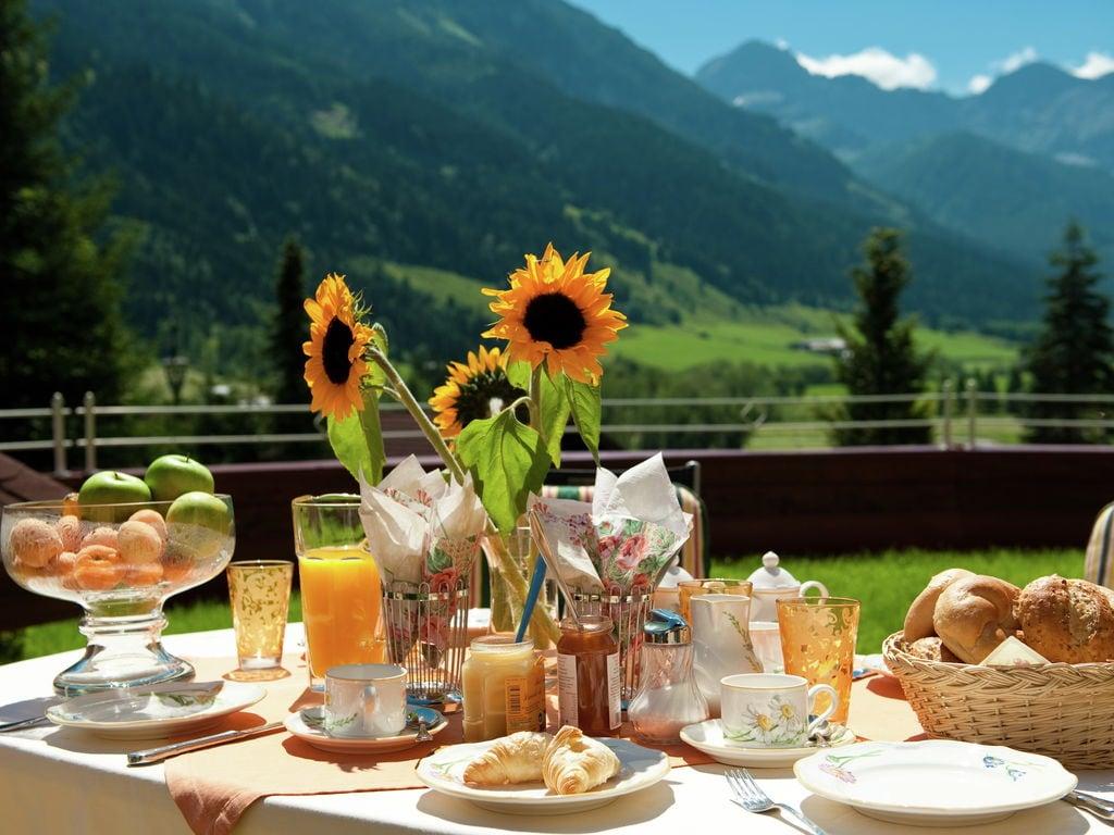 Ferienwohnung Luxuriöse Wohnung in Kleinarl, Salzburg mit Wellness-Center (253604), Kleinarl, Pongau, Salzburg, Österreich, Bild 28