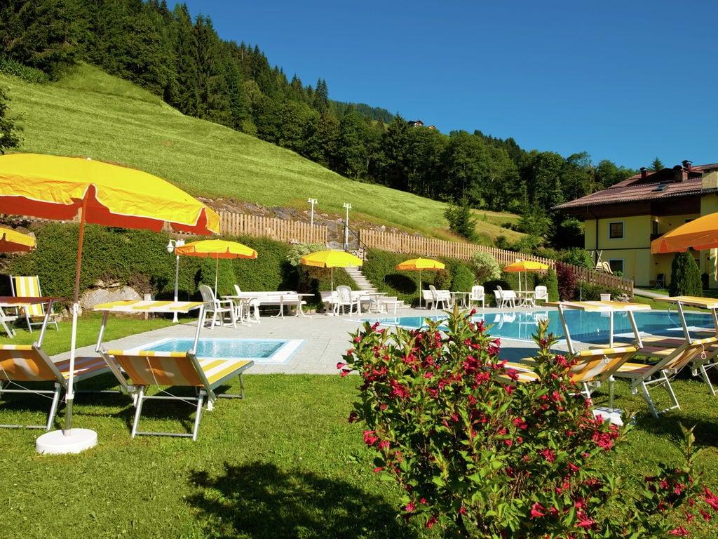 Ferienwohnung Luxuriöse Wohnung in Kleinarl, Salzburg mit Wellness-Center (253604), Kleinarl, Pongau, Salzburg, Österreich, Bild 11