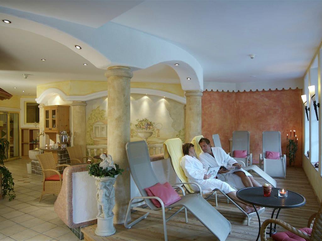 Ferienwohnung Luxuriöse Wohnung in Kleinarl, Salzburg mit Wellness-Center (253604), Kleinarl, Pongau, Salzburg, Österreich, Bild 26