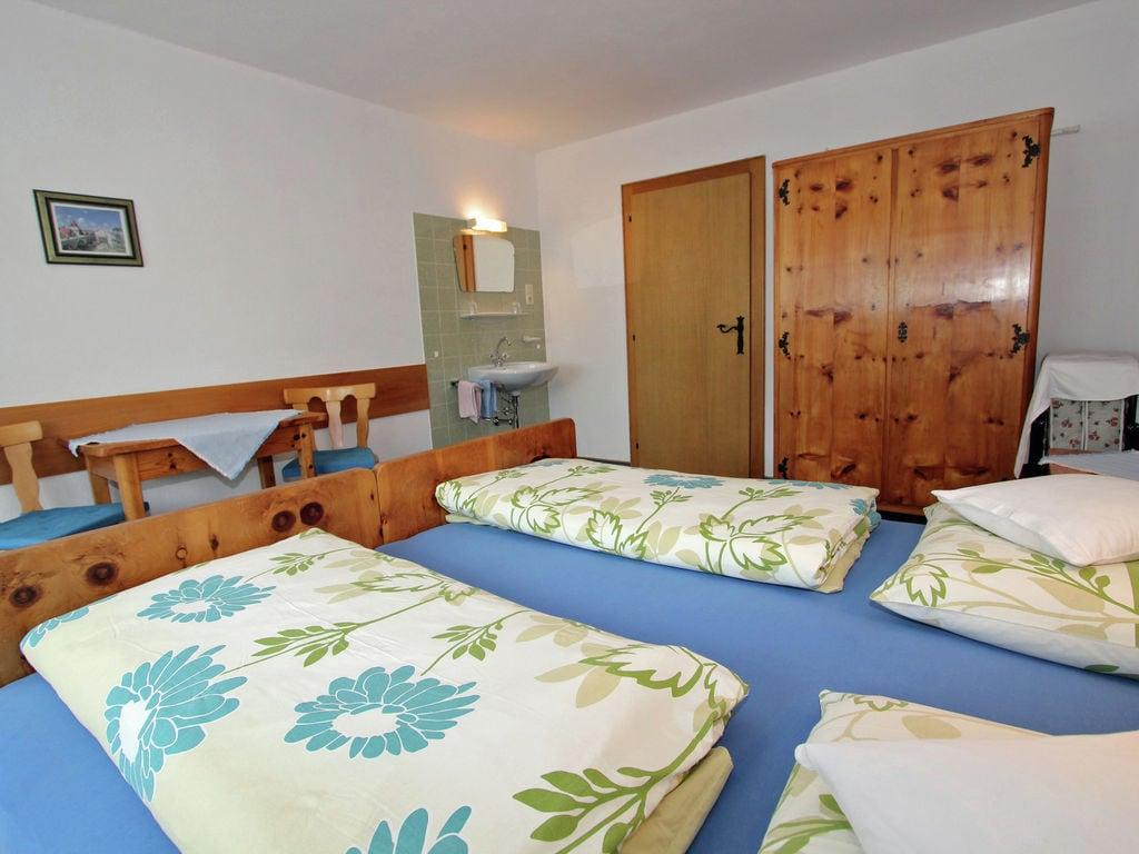 Ferienwohnung Gemütliches Appartement in Fulpmes nahe dem Skigebiet (253703), Fulpmes, Stubaital, Tirol, Österreich, Bild 8