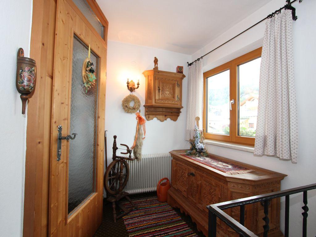 Ferienwohnung Gemütliches Appartement in Fulpmes nahe dem Skigebiet (253703), Fulpmes, Stubaital, Tirol, Österreich, Bild 7
