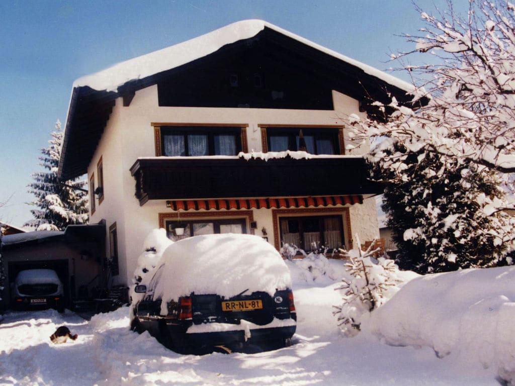 Ferienwohnung Gemütliches Appartement in Fulpmes nahe dem Skigebiet (253703), Fulpmes, Stubaital, Tirol, Österreich, Bild 2