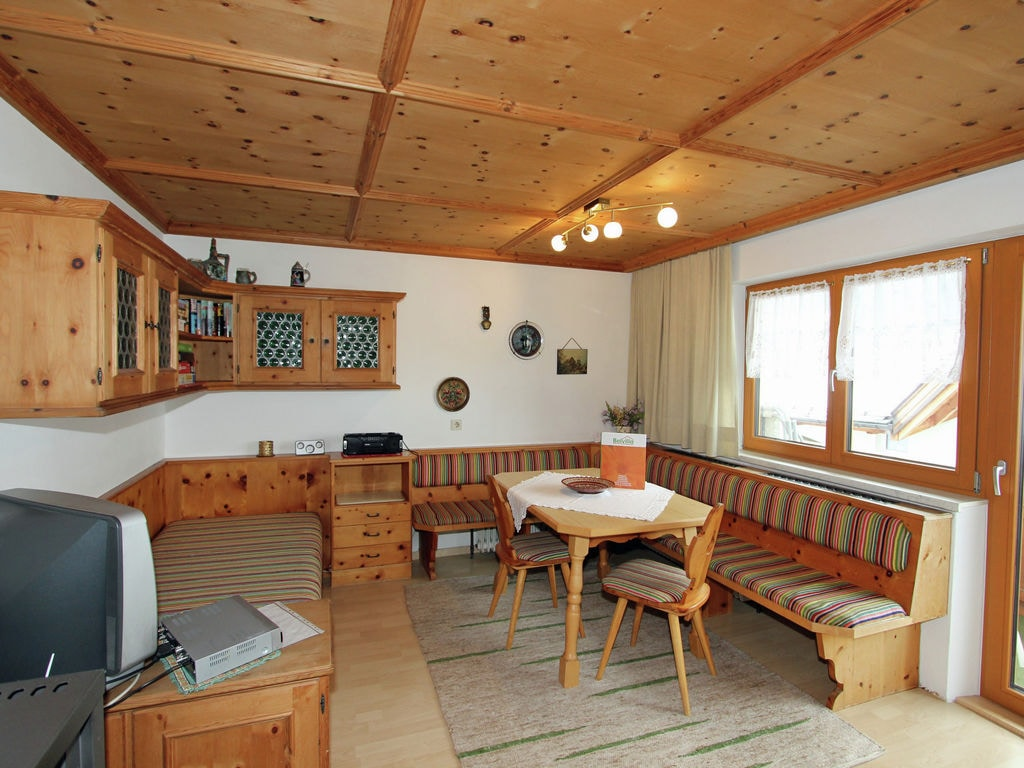 Ferienwohnung Gemütliches Appartement in Fulpmes nahe dem Skigebiet (253703), Fulpmes, Stubaital, Tirol, Österreich, Bild 5