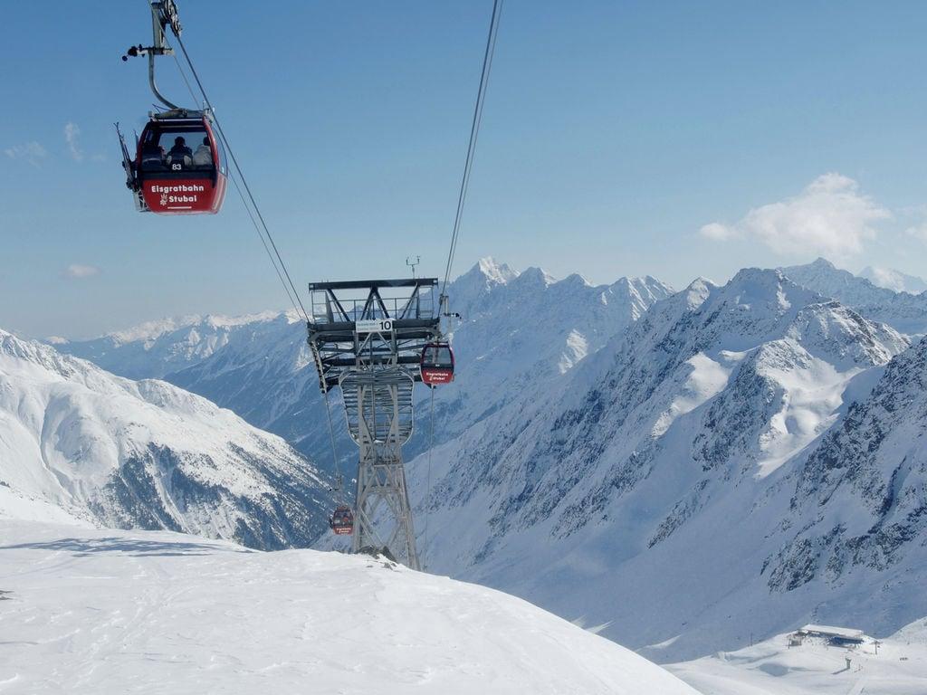 Ferienwohnung Gemütliches Appartement in Fulpmes nahe dem Skigebiet (253703), Fulpmes, Stubaital, Tirol, Österreich, Bild 19