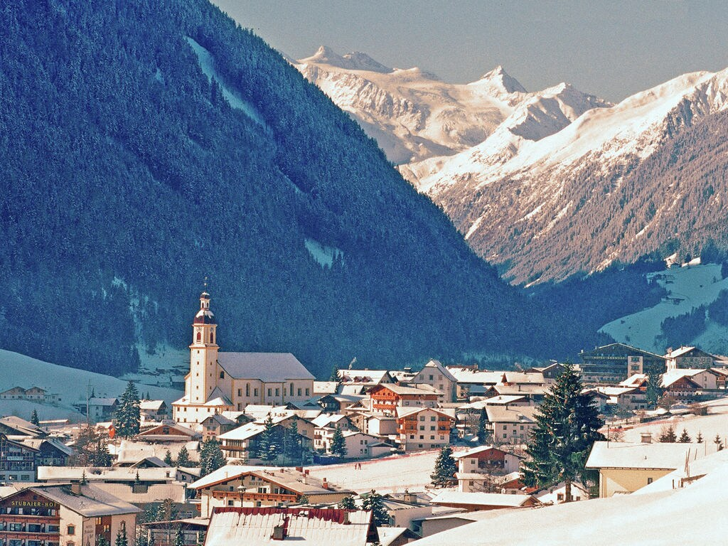 Ferienwohnung Gemütliches Appartement in Fulpmes nahe dem Skigebiet (253703), Fulpmes, Stubaital, Tirol, Österreich, Bild 14