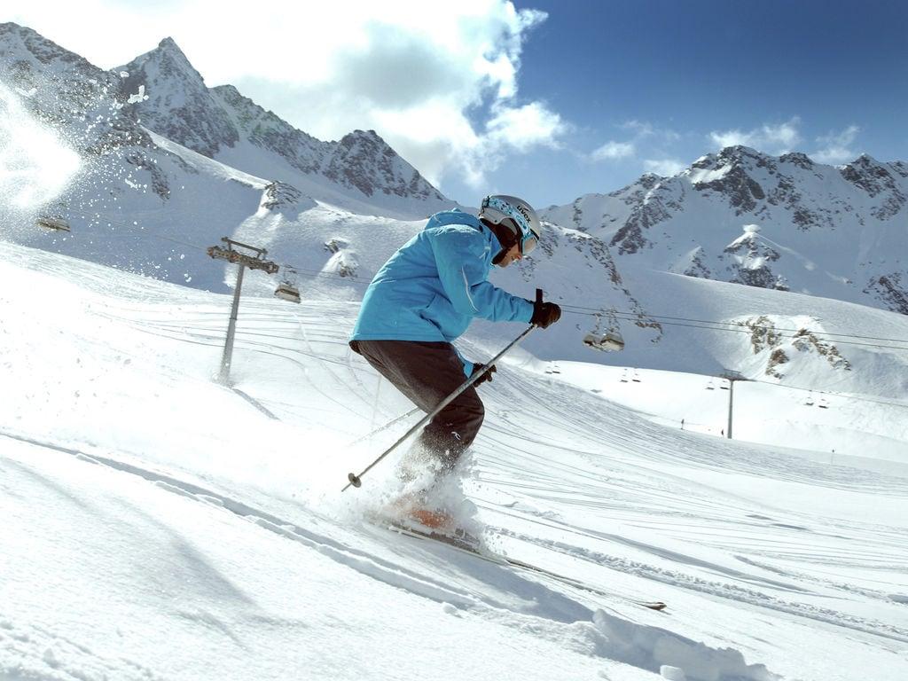 Ferienwohnung Gemütliches Appartement in Fulpmes nahe dem Skigebiet (253703), Fulpmes, Stubaital, Tirol, Österreich, Bild 13