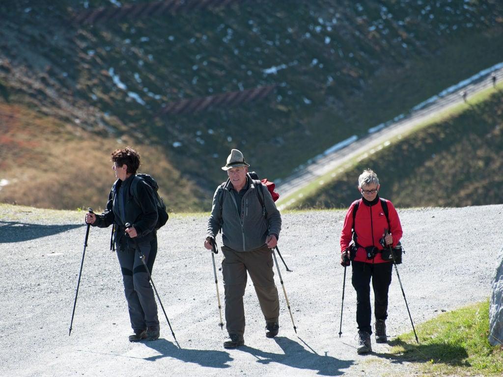 Ferienwohnung Gemütliches Appartement in Fulpmes nahe dem Skigebiet (253703), Fulpmes, Stubaital, Tirol, Österreich, Bild 22
