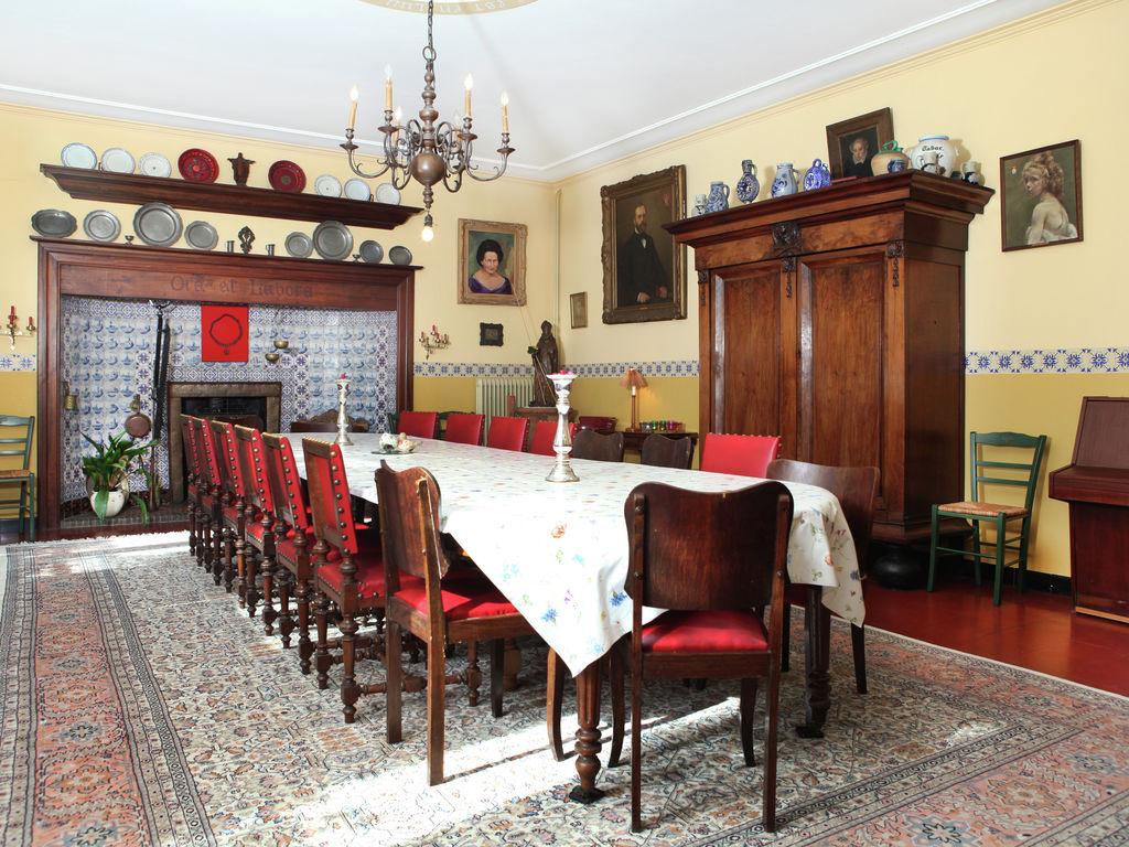 Ferienhaus Reedpool (59342), Ruiselede, Westflandern, Flandern, Belgien, Bild 12