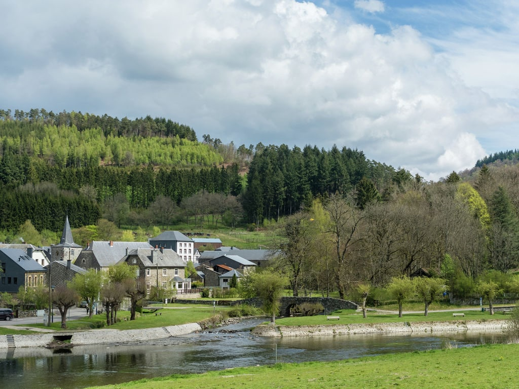 Ferienhaus La Buresse (254454), Bouillon, Luxemburg (BE), Wallonien, Belgien, Bild 24