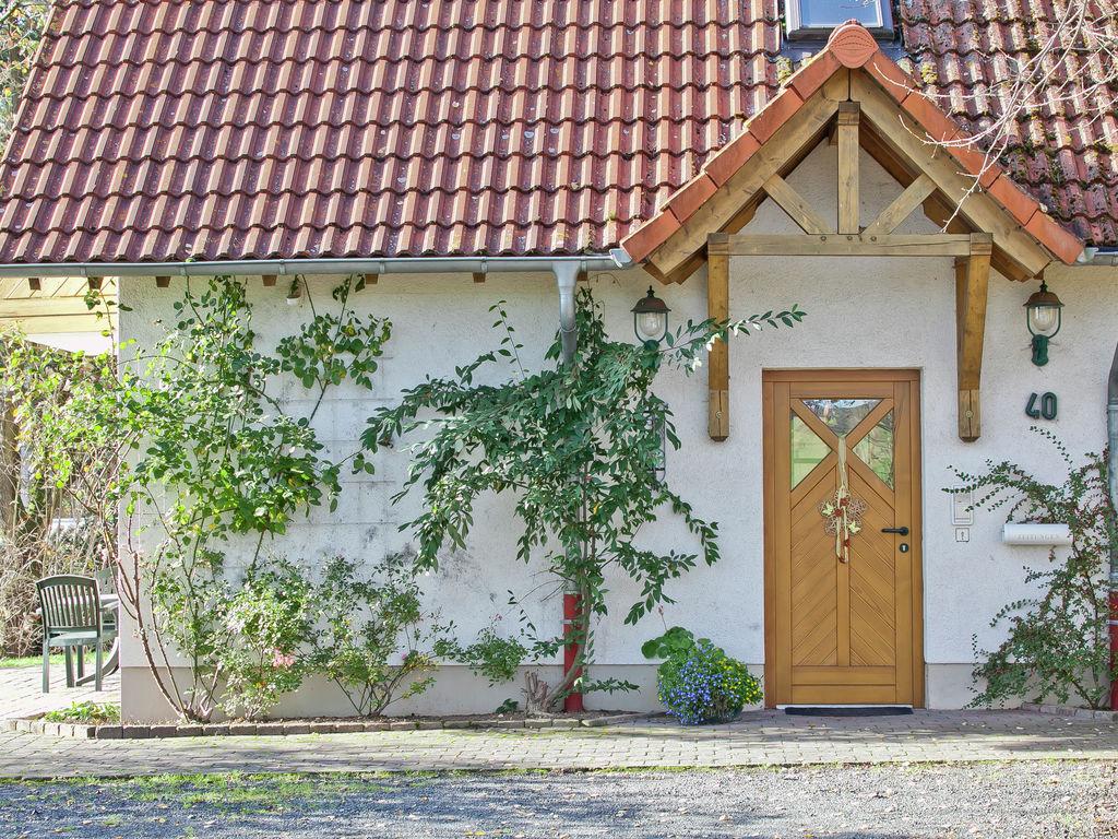 Ferienhaus Burgblick (255033), Neuenstein, Nordhessen, Hessen, Deutschland, Bild 3