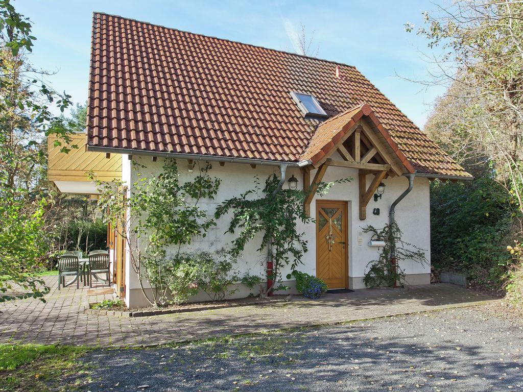 Ferienhaus Burgblick (255033), Neuenstein, Nordhessen, Hessen, Deutschland, Bild 2