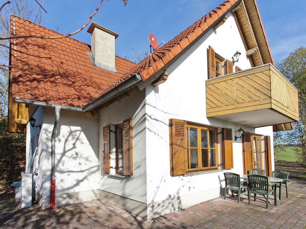 Ferienhaus Burgblick (255033), Neuenstein, Nordhessen, Hessen, Deutschland, Bild 1