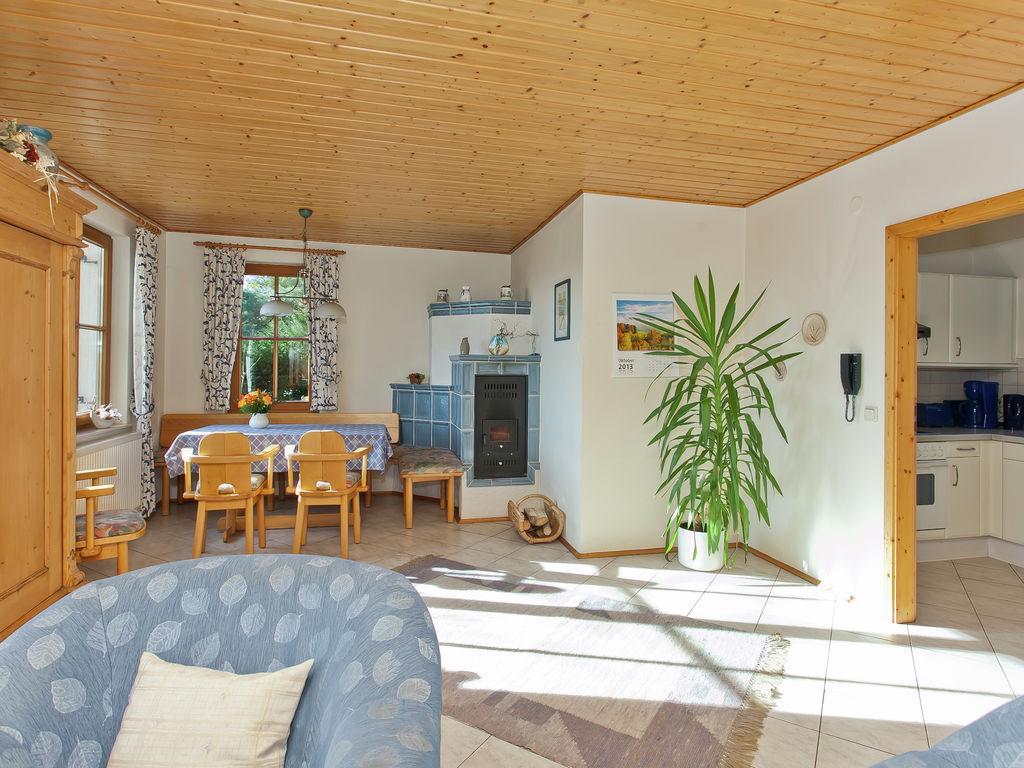 Ferienhaus Burgblick (255033), Neuenstein, Nordhessen, Hessen, Deutschland, Bild 7