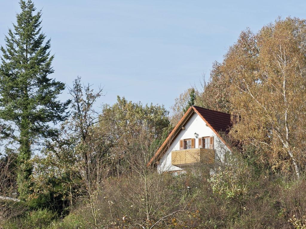 Ferienhaus Burgblick (255033), Neuenstein, Nordhessen, Hessen, Deutschland, Bild 6