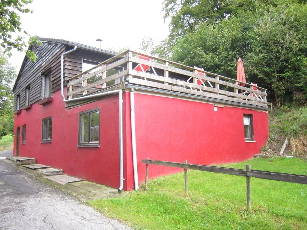 Ferienhaus Coccinelle (65882), Trois-Ponts, Lüttich, Wallonien, Belgien, Bild 2