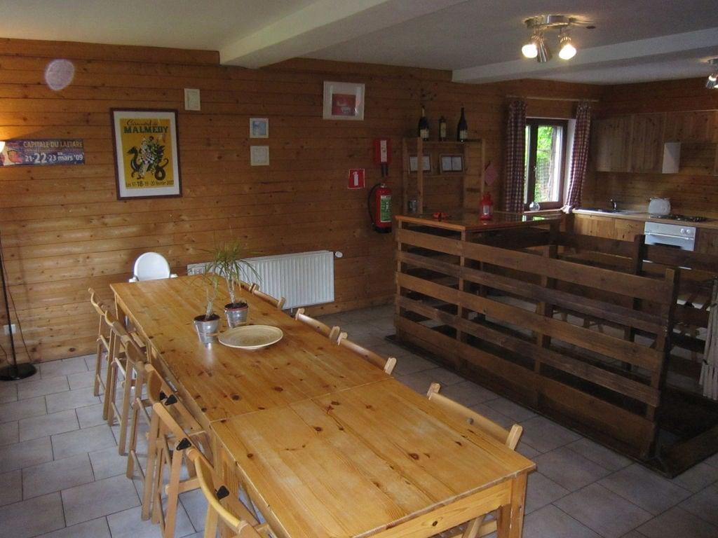 Ferienhaus Coccinelle (65882), Trois-Ponts, Lüttich, Wallonien, Belgien, Bild 9