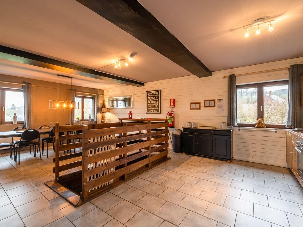 Ferienhaus Coccinelle (65882), Trois-Ponts, Lüttich, Wallonien, Belgien, Bild 10