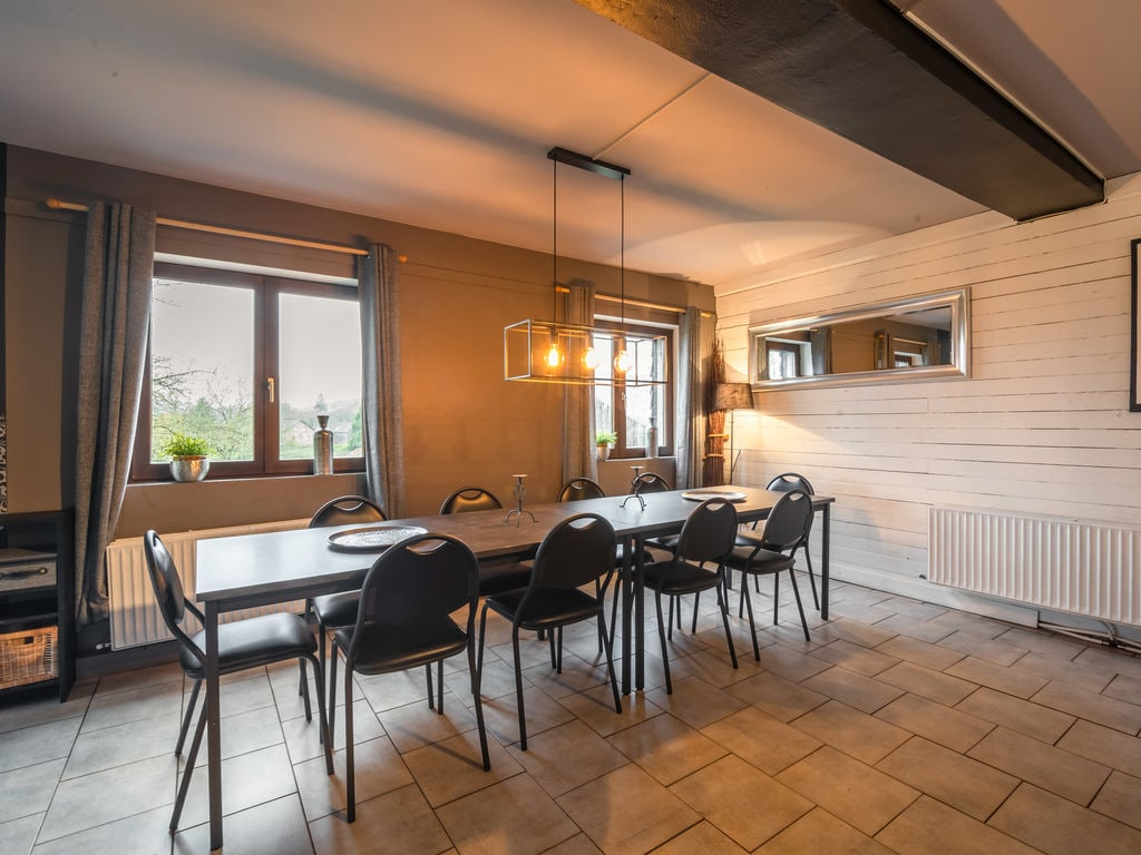 Ferienhaus Modernes Chalet mit Sauna unweit des Waldes in den Ardennen (65882), Trois-Ponts, Lüttich, Wallonien, Belgien, Bild 7