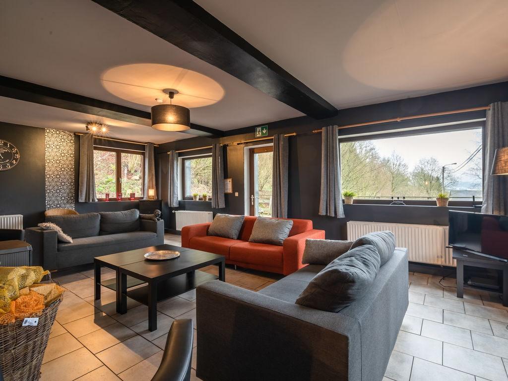 Ferienhaus Modernes Chalet mit Sauna unweit des Waldes in den Ardennen (65882), Trois-Ponts, Lüttich, Wallonien, Belgien, Bild 5