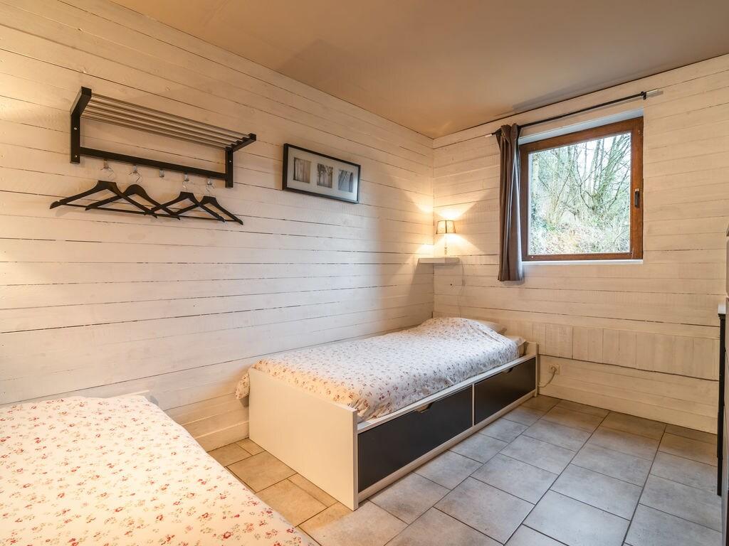 Ferienhaus Modernes Chalet mit Sauna unweit des Waldes in den Ardennen (65882), Trois-Ponts, Lüttich, Wallonien, Belgien, Bild 22