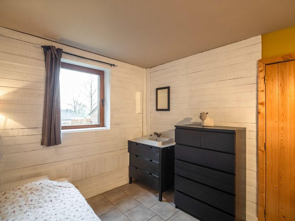 Ferienhaus Modernes Chalet mit Sauna unweit des Waldes in den Ardennen (65882), Trois-Ponts, Lüttich, Wallonien, Belgien, Bild 18
