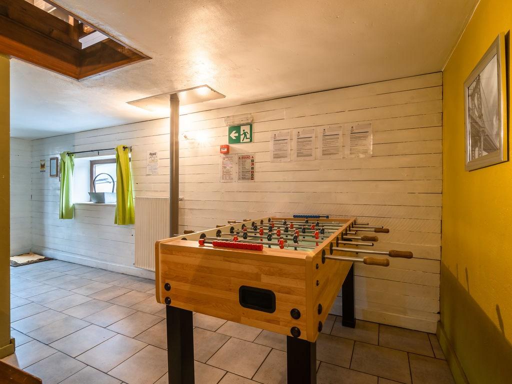Ferienhaus Modernes Chalet mit Sauna unweit des Waldes in den Ardennen (65882), Trois-Ponts, Lüttich, Wallonien, Belgien, Bild 25