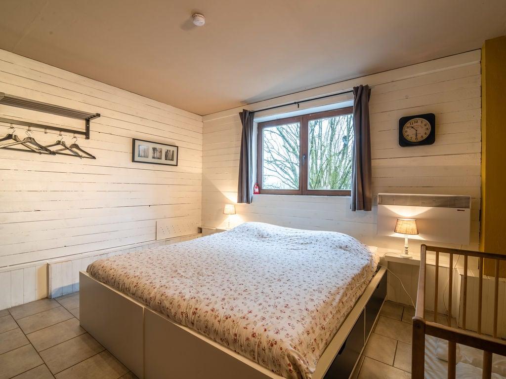 Ferienhaus Modernes Chalet mit Sauna unweit des Waldes in den Ardennen (65882), Trois-Ponts, Lüttich, Wallonien, Belgien, Bild 17