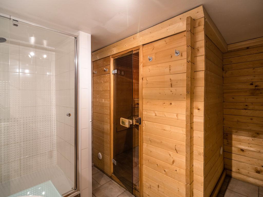 Ferienhaus Modernes Chalet mit Sauna unweit des Waldes in den Ardennen (65882), Trois-Ponts, Lüttich, Wallonien, Belgien, Bild 29