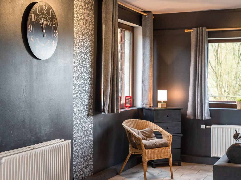 Ferienhaus Modernes Chalet mit Sauna unweit des Waldes in den Ardennen (65882), Trois-Ponts, Lüttich, Wallonien, Belgien, Bild 32