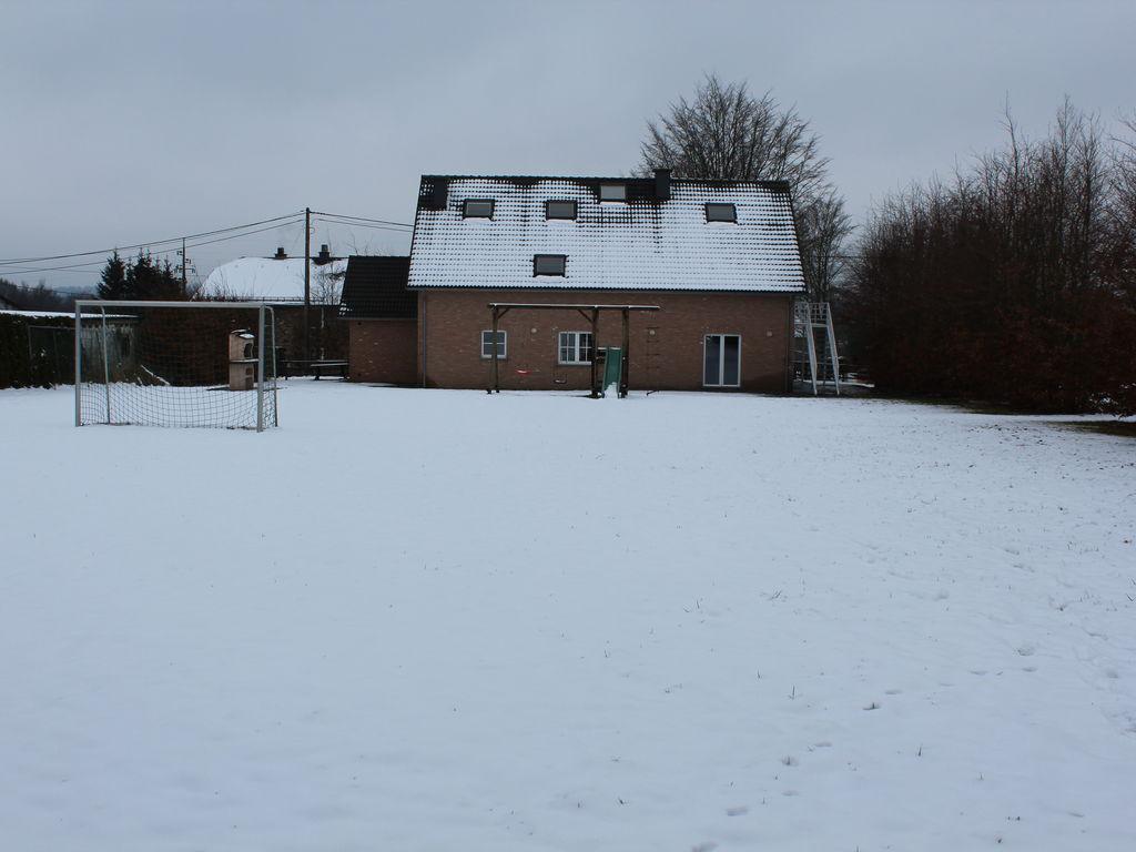 Ferienhaus Entre Fagnes et Lac (254299), Waimes, Lüttich, Wallonien, Belgien, Bild 37
