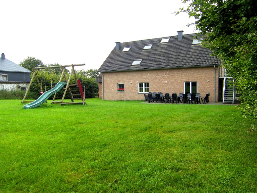Ferienhaus Modernes Ferienhaus in Robertville mit Garten (254299), Waimes, Lüttich, Wallonien, Belgien, Bild 7