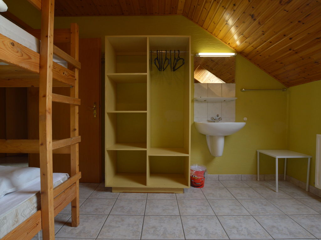Ferienhaus Modernes Ferienhaus in Robertville mit Garten (254299), Waimes, Lüttich, Wallonien, Belgien, Bild 21