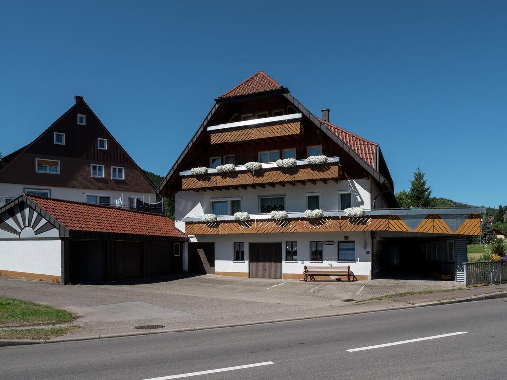 Ferienwohnung Klumpp (255335), Baiersbronn, Schwarzwald, Baden-Württemberg, Deutschland, Bild 3