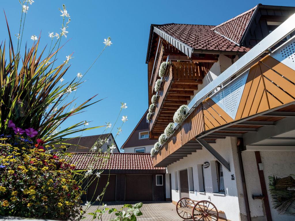 Ferienwohnung Klumpp (255335), Baiersbronn, Schwarzwald, Baden-Württemberg, Deutschland, Bild 2