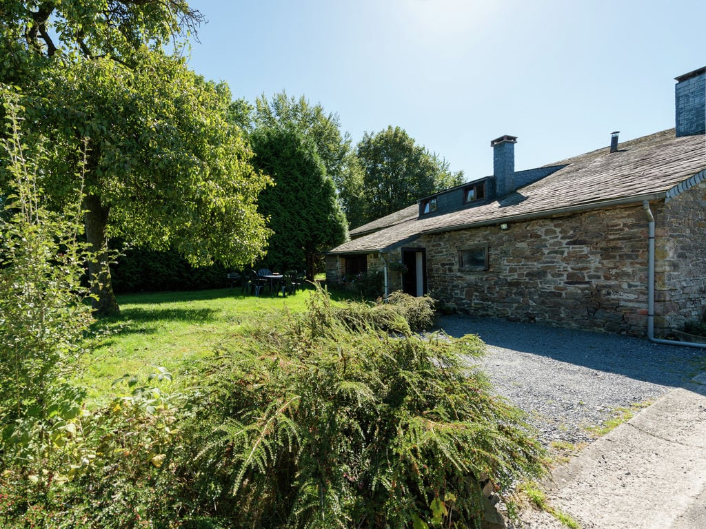 Ferienhaus Etang du Curé (59071), Malempré, Luxemburg (BE), Wallonien, Belgien, Bild 20