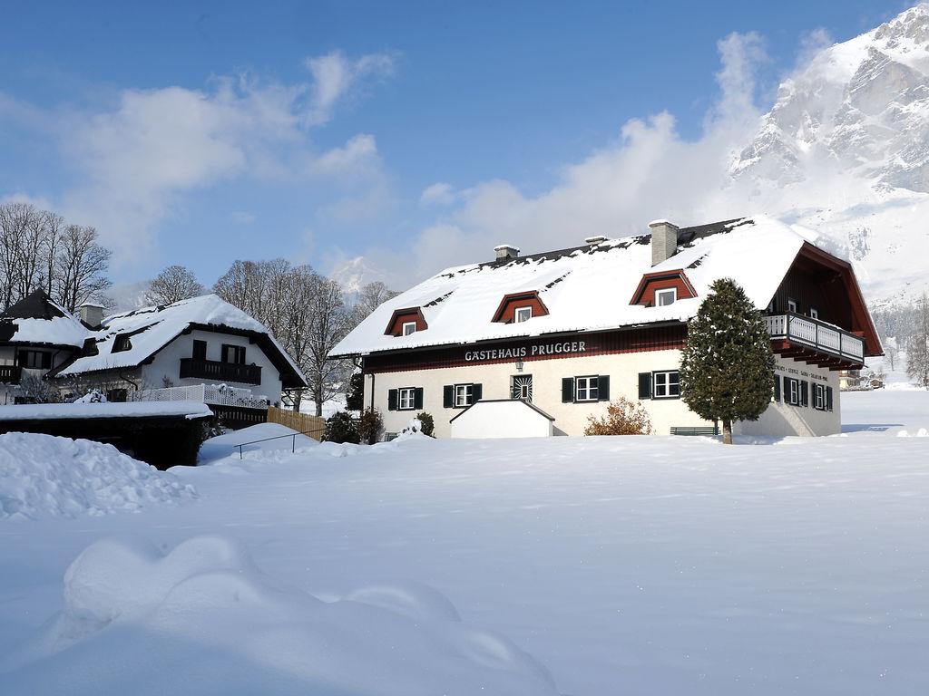 Appartement de vacances Prugger (254149), Ramsau am Dachstein, Ramsau am Dachstein, Styrie, Autriche, image 4