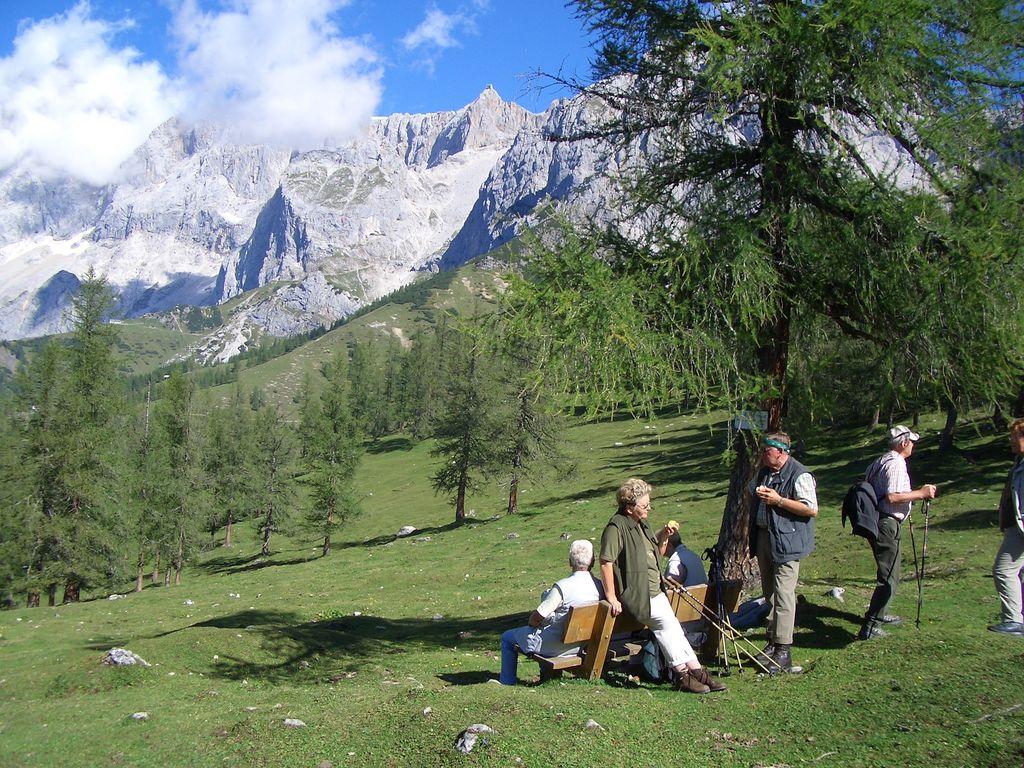 Appartement de vacances Prugger (254149), Ramsau am Dachstein, Ramsau am Dachstein, Styrie, Autriche, image 26