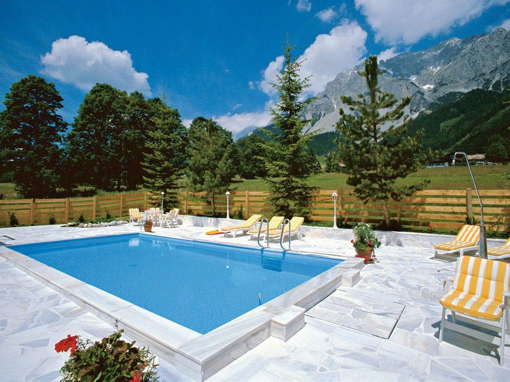 Appartement de vacances Prugger (254149), Ramsau am Dachstein, Ramsau am Dachstein, Styrie, Autriche, image 5